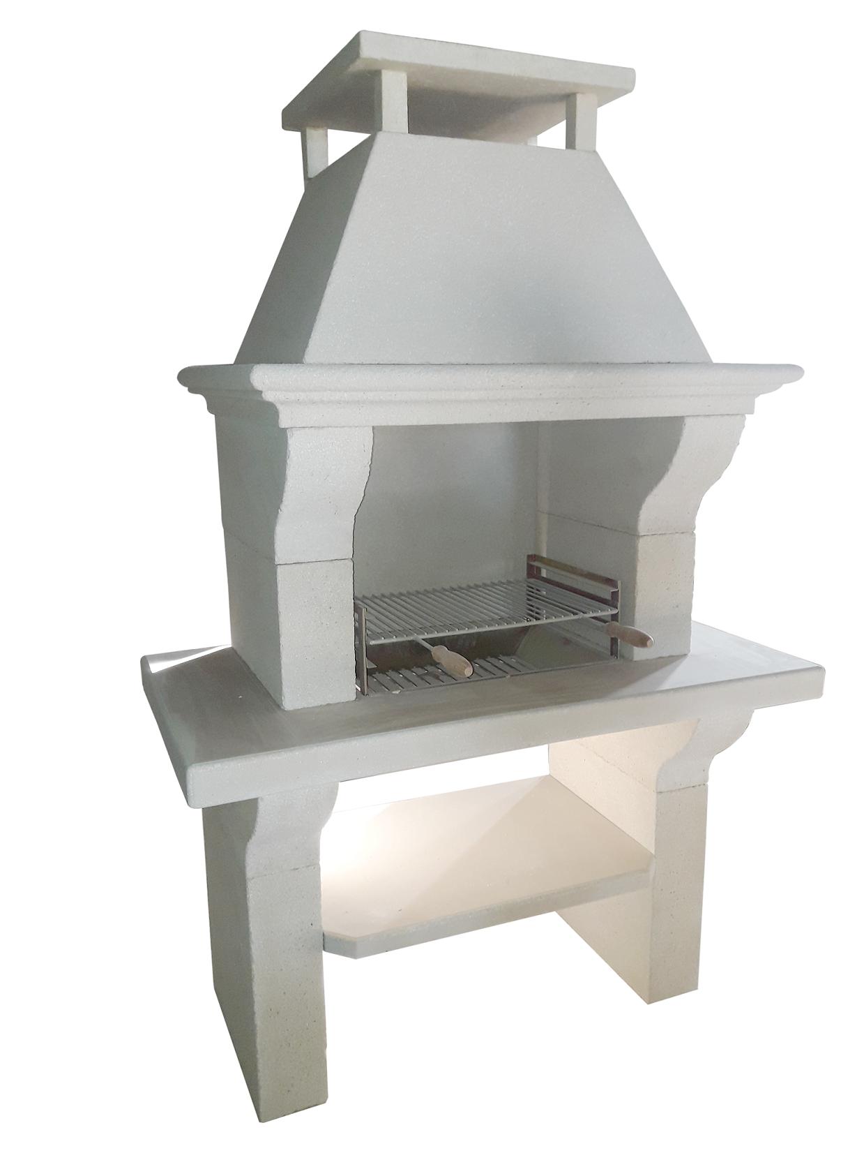 Barbecue En Pierre De Parement adex pierre - aménagement & décor en pierre reconstituée